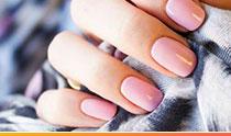 Гели для ногтей